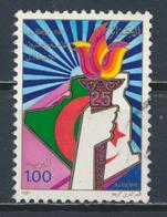 °°° ALGERIA ALGERIE - Y&T N°898 - 1987 °°° - Algeria (1962-...)