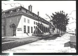 CPM Illustrée Chalon Sur Saône - Musée Niepce - Exemplaire 38 Sur 300 - Chalon Sur Saone