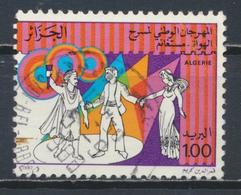 °°° ALGERIA ALGERIE - Y&T N°901 - 1987 °°° - Algeria (1962-...)