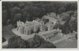 Postcard - Prideaux Place, Padstow, Cornwall - Unused Very Good - Unclassified