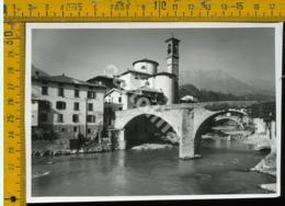 Bergamo San Giovanni Bianco (carta Fotografica Fine) - Bergamo