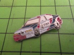 715d Pin's Pins : Rare Et Belle Qualité : THEME AUTOMOBILES : BMW FINA RALLYE - BMW