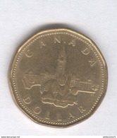 1 Dollar Canada 1992 - UNC - Canada