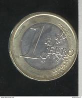 1 Euro Saint Marin / San Marino 2010 - TTB+ - Saint-Marin