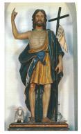 S. GIOVANNI BATTISTA -  M - PR - Mm. 70 X 115 - Religión & Esoterismo
