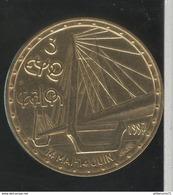3 Euro De Chalon Sur Saône - Le Premier Euro Du Commerce Chalonnais - 1997 - Euros Of The Cities
