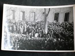 AGDE 1941 COLLEGÉ PHOTOCARD - Agde