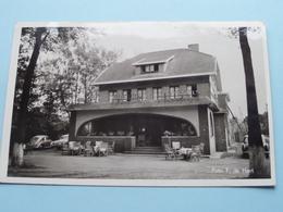 Hotel RIO Café - Restaurant - Prop. C. J. Costers - De Rijck > BOUWEL ( Foto F. De Hert ) Anno 196? ( Zie Foto's ) ! - Grobbendonk