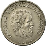 Monnaie, Hongrie, 5 Forint, 1984, TTB, Copper-nickel, KM:635 - Hongrie
