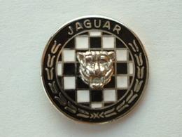 PIN'S JAGUAR - LOGO DOUBLE MOULE - Jaguar