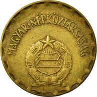 Monnaie, Hongrie, 2 Forint, 1983, TTB, Laiton, KM:591 - Hongrie
