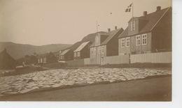 ISLANDE (ou NORVEGE - NORGE ?) - Vue De TVERRA - Island