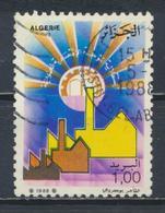 °°° ALGERIA ALGERIE - Y&T N°921 - 1988 °°° - Algeria (1962-...)