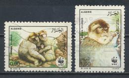 °°° ALGERIA ALGERIE - Y&T N°929/30 - 1988 °°° - Algeria (1962-...)