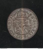 1/2 Batzen Neuchatel 1792 TTB+ - Suisse