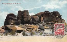 Namibie / Belle Oblitération - 13 - Erongo Gebirge - Namibie