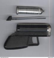 Briquet Imco GunLite G66-R 1973 - Semble Complet - Briquets