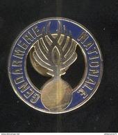 Pin's Gendarmerie Nationale - Très Bon état - Police