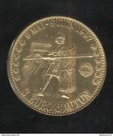 3 Euros D' Autun ( 71 ) 1997 - Autun , La Soeur Et L'émule De Rôme - Euros Des Villes - Euro Delle Città