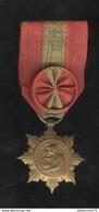 Médaille D'Or De La Famille Française - ( Lot 3 ) - France