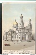 CPA New York - St Jean Baptist Church - Non Circulée - Églises