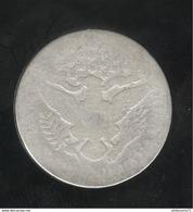 Half Dollar Etats Unis / United States 1899 - Émissions Fédérales