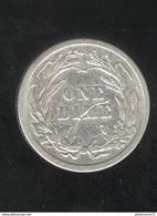 1 Dime Etats Unis / USA 1911 - Federal Issues