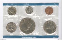 Set Monnaies Etats-Unis / United States 1976 - Bi-centenaire De L'indépendance - Bondsuitgaven