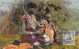Namibie / Belle Oblitération - 27 - Mutterglück - Namibie