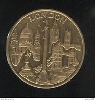Jeton Touristique Londres / London - City Of London - Altri