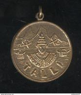 Pendentif Tibetain Talli - Jetons & Médailles