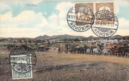 Namibie / Belle Oblitération - 35 - Windhuk - Namibie