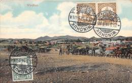 Namibie / Belle Oblitération - 35 - Windhuk - Namibia
