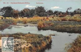 Namibie / Belle Oblitération - 36 - Rietfontain - Namibie