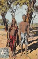 Namibie / Belle Oblitération - 37 - Hereros - Namibie