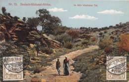 Namibie / Belle Oblitération - 42 - Im Klein Windhuker Tal - Namibie