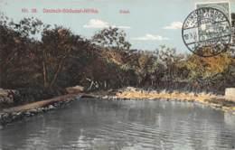 Namibie / Belle Oblitération - 49 - Otavi - Namibie