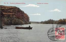 Namibie / Belle Oblitération - 56 - Fischfluss Bei Seeheim - Namibie