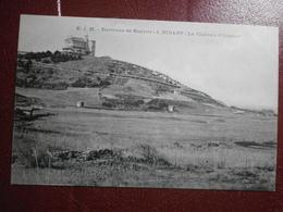 64 Bidart, Chateau D'Ilbaritz (4984) - Bidart