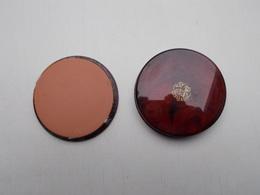 POUDRIER DE MARQUE CHENYU (poudre Périmée) - Beauty Products
