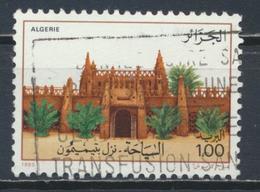°°° ALGERIA ALGERIE - Y&T N°944 - 1989 °°° - Algeria (1962-...)