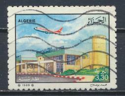 °°° ALGERIA ALGERIE - Y&T N°947 - 1989 °°° - Algeria (1962-...)