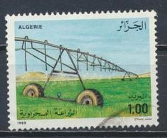 °°° ALGERIA ALGERIE - Y&T N°949 - 1989 °°° - Algeria (1962-...)