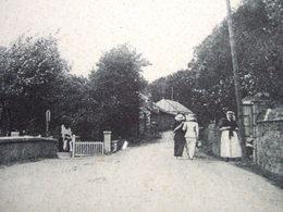 """22 - LE VAL ANDRE - """" HOTEL DE LA PLAGE """" - RUE DE DAHOUET - - Autres Communes"""
