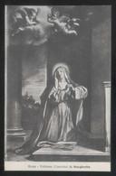 *Guercino - S. Margherita* Roma, Vaticano. Nueva. - Pintura & Cuadros