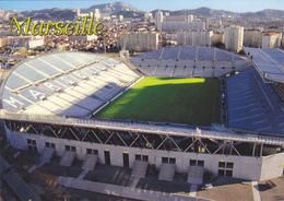 (32)    MARSEILLE - Le Vélodrome - Marsella
