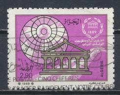 °°° ALGERIA ALGERIE - Y&T N°957 - 1989 °°° - Algeria (1962-...)