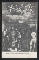 *Tiziano - Madonna Dei Frari* Roma, Vaticano. Nueva. - Pintura & Cuadros