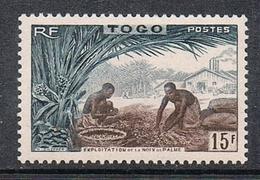 TOGO N°257 N* - Unused Stamps