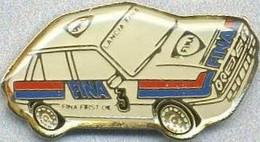 LANCIA  FINA - Rallye